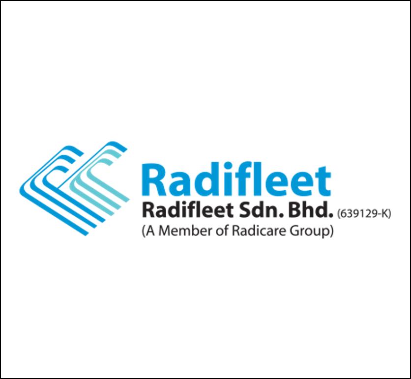 logo Radifleet