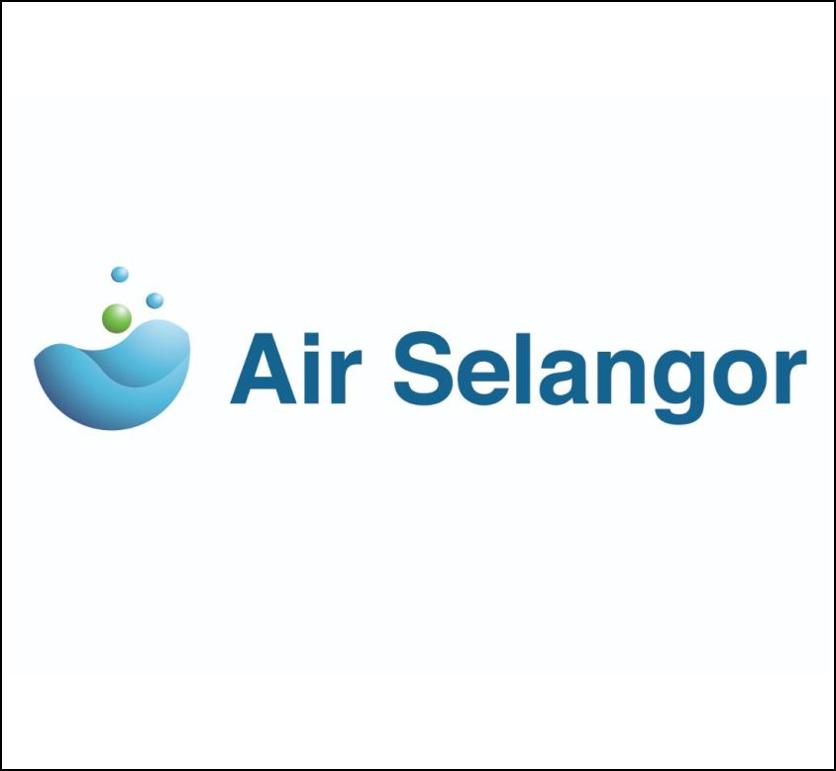 logo Air Selangor