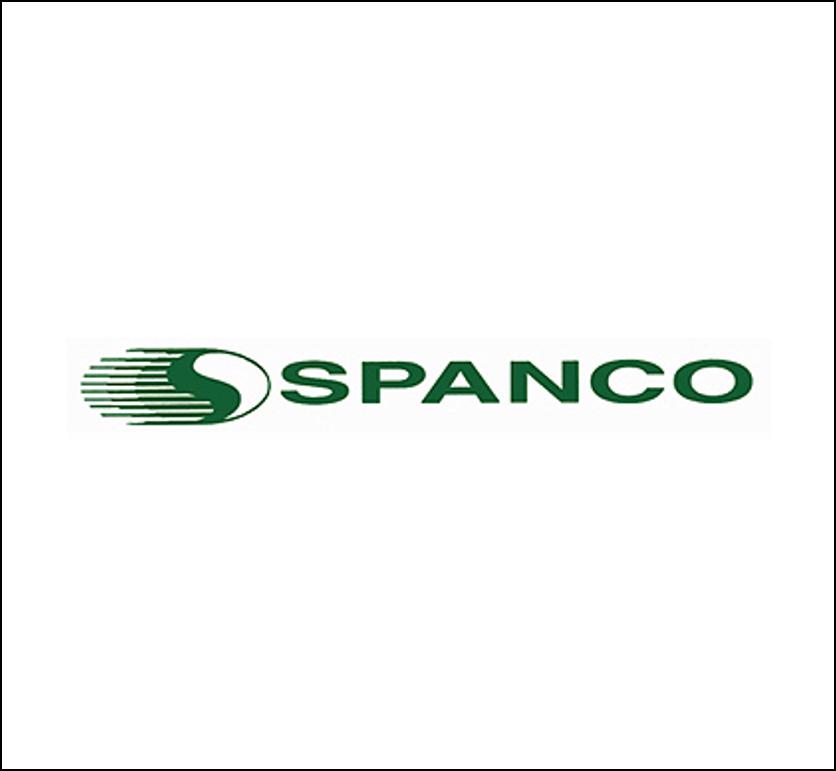 logo Spanco