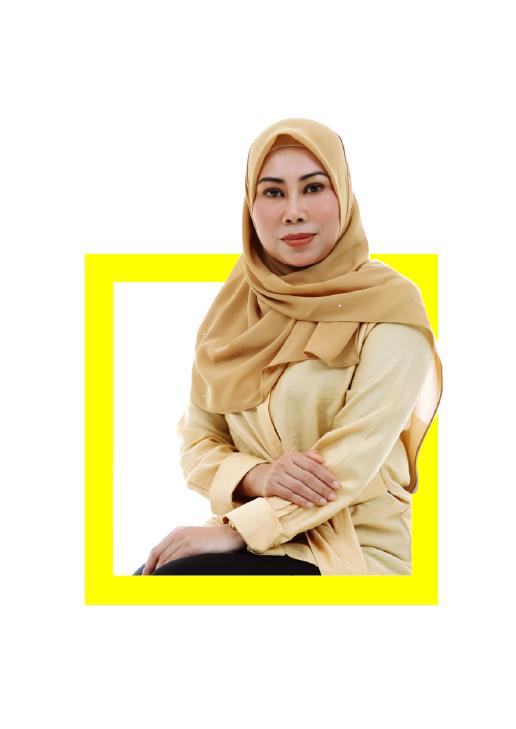 Mastinah Mohd Sani