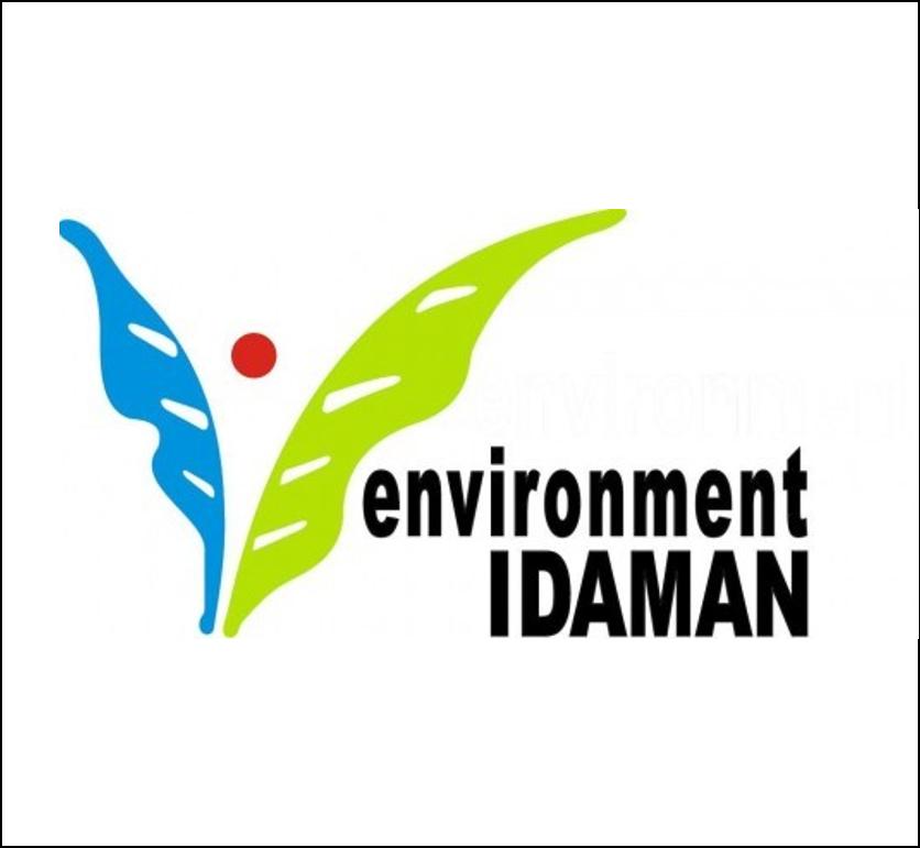 logo Environment Idaman